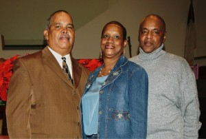 Noon Bible Study @ FVAMBC Felowship Hall | Louisville | Kentucky | United States