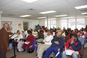 Prayer Ministry @ Louisville | Kentucky | United States